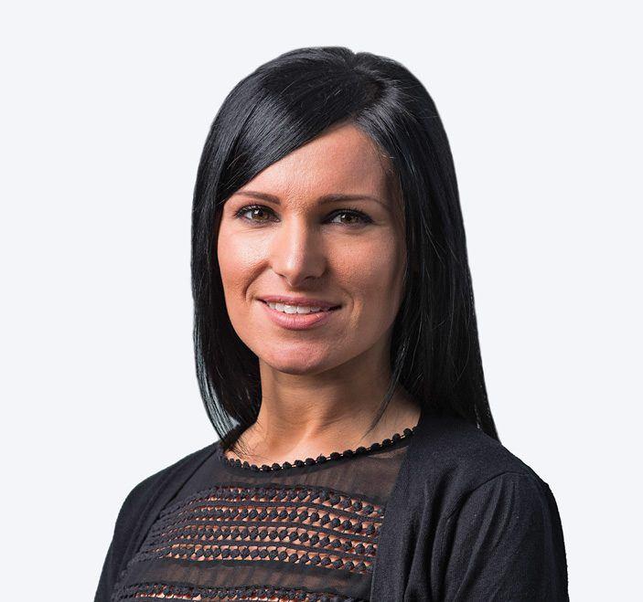 Julie Stojanovska