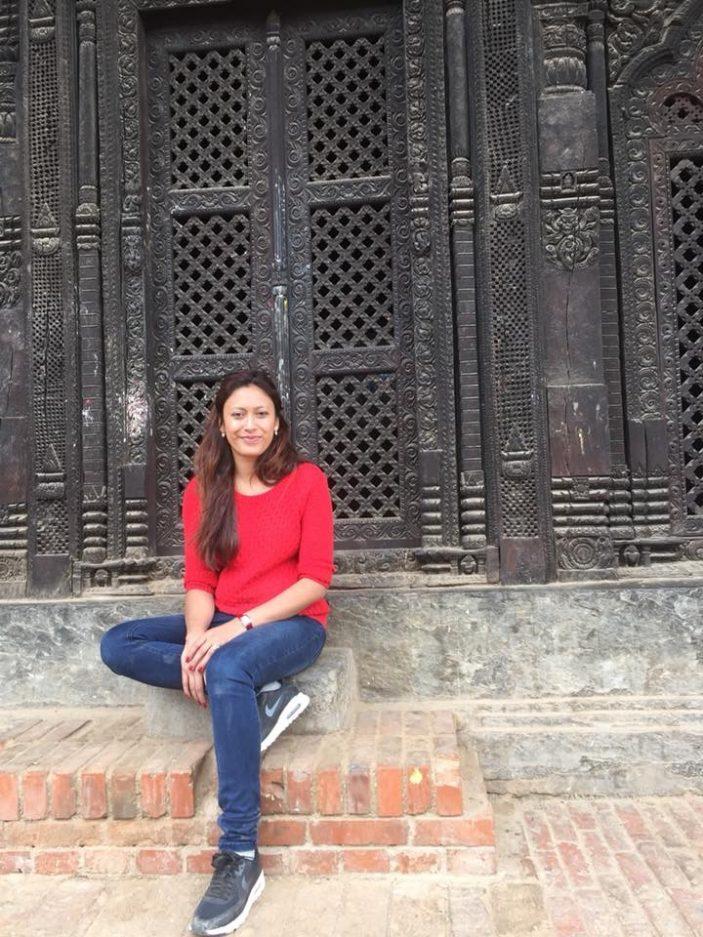 Marina Shrestha