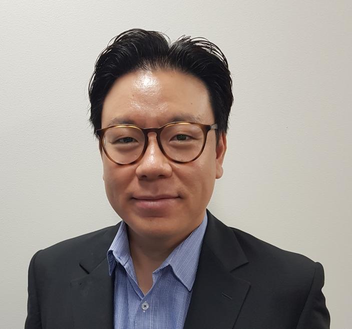 Martin Kim